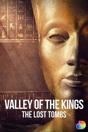 Valley of the Kings: The Lost Tombs 2021