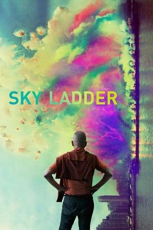 Sky Ladder: The Art of Cai Guo-Qiang 2017