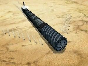S2-E13: The Drill