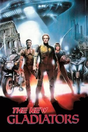 Warriors of the Year 2072 (1984)