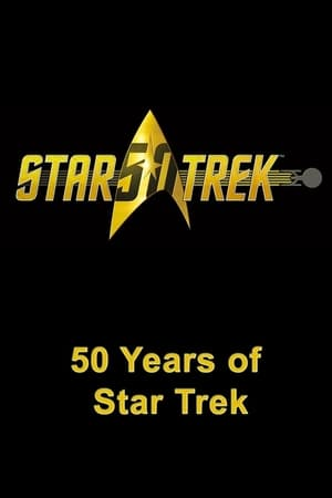 50 Years of Star Trek 2016