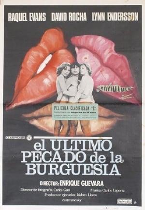 El último pecado de la burguesía 1978