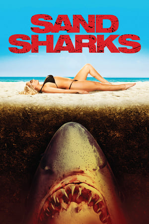 Sand Sharks : Les Dents de la plage