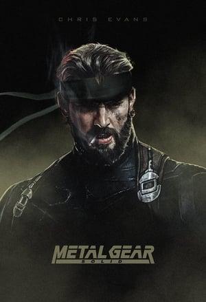 Metal Gear Solid (2019)