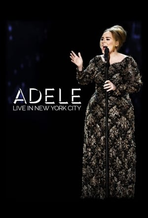 Adele: Live in New York City 2015