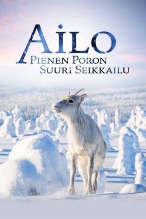 Aïlo : une odyssée en Laponie (2018)