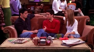 S6-E3: The One with Ross's Denial
