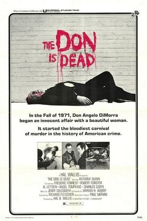 The Don Is Dead 1973
