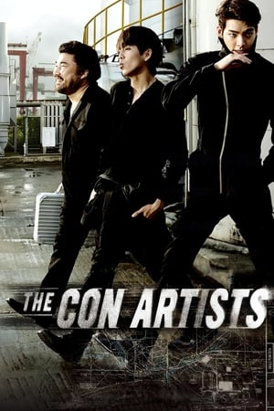 The Con Artists 2014