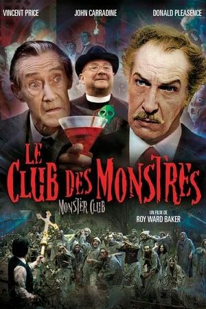 Le club des monstres