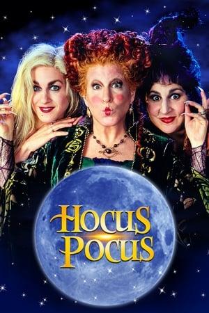 Hocus Pocus Times Square Grand Slam