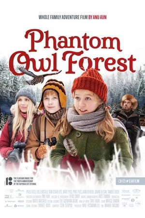 Phantom Owl Forest 2018