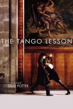 La Leçon de Tango