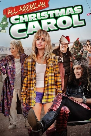 All American Christmas Carol 2013