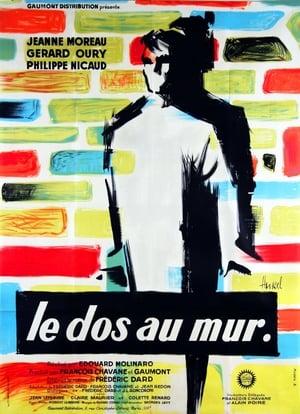 Le dos au mur (1958)