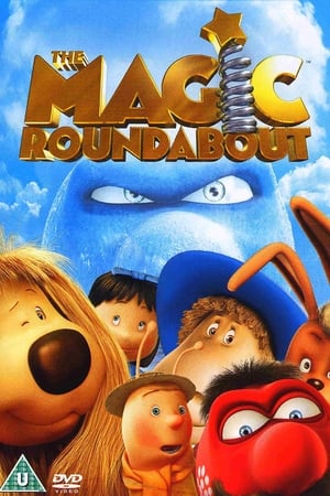 The Magic Roundabout 2005