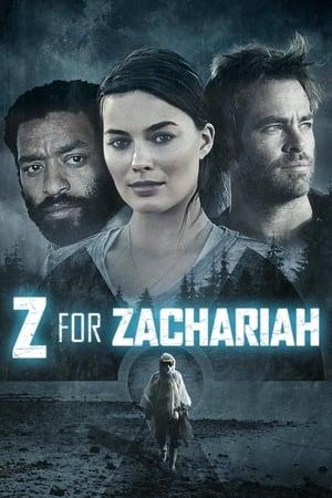 Z for Zachariah 2015
