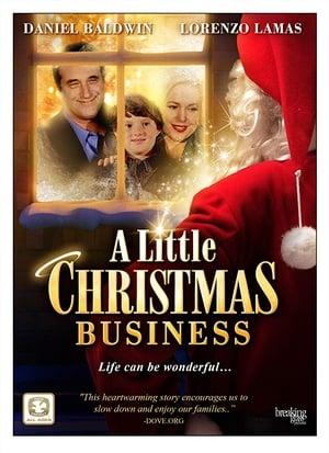 A Little Christmas Business 2013