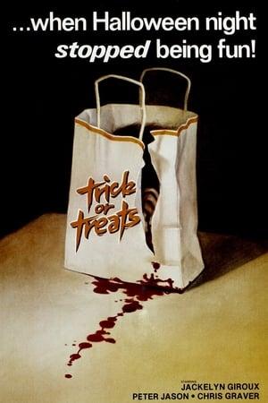Trick or Treats 1982