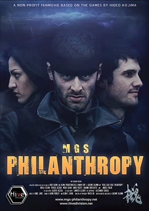 Metal Gear Solid : Philanthropy