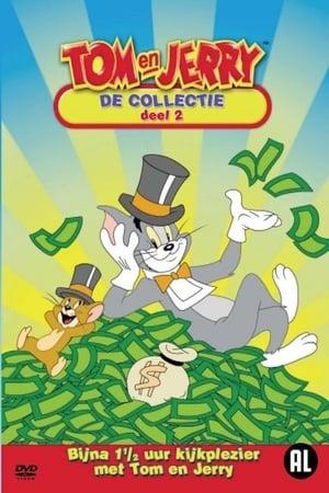 Tom En Jerry - Deel 2 (2004)
