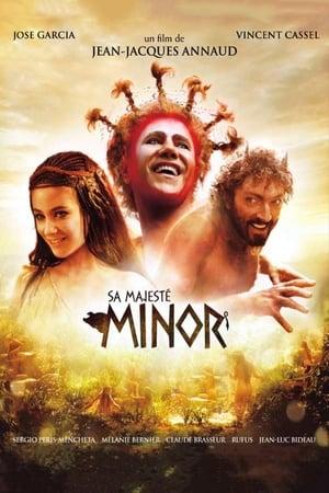 His Majesty Minor (2007)