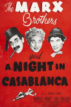 A Night in Casablanca 1946