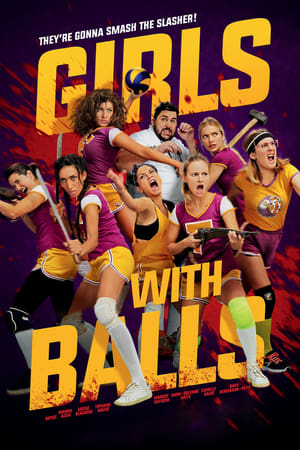 Girls with Balls 2019