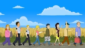 Corner Gas Animated: Season 3 Episode 2