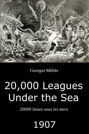 20,000 Leagues Under the Sea 1907