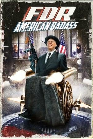FDR: American Badass! 2012