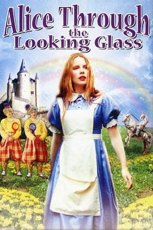 Alice Through the Looking Glass 1998