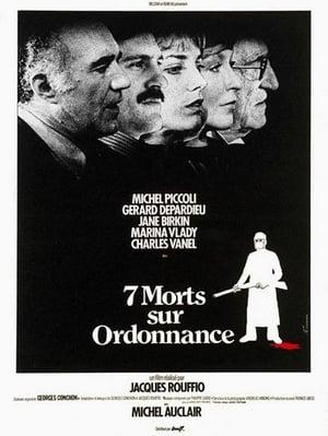 Seven Deaths by Prescription (1975)