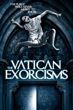 The Vatican Exorcisms 2013