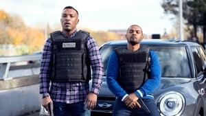 Bulletproof Season 3 Episode 2