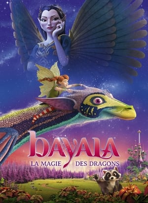 Bayala : La Magie des dragons