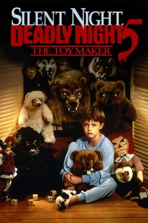 Silent Night, Deadly Night 5: The Toy Maker 1991
