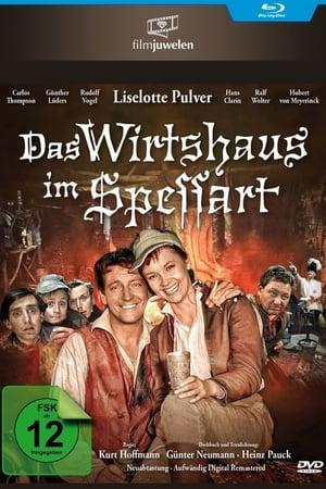Das Wirtshaus im Spessart (1958)