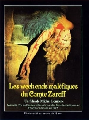 Les week-ends maléfiques du Comte Zaroff