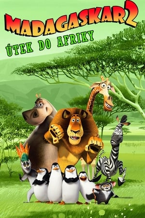 Madagaskar 2: Útek do Afriky (2008) image