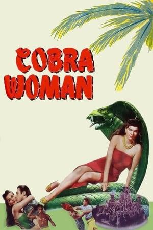 Cobra Woman 1944