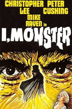 I, Monster 1971