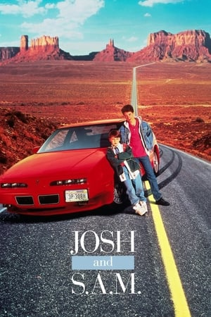 Josh and S.A.M. 1993