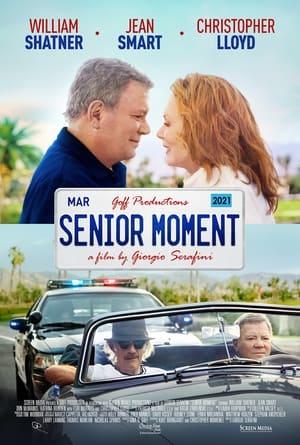 Senior Moment 2021