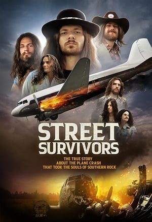 Street Survivors: The True Story of the Lynyrd Skynyrd Plane Crash (2020)