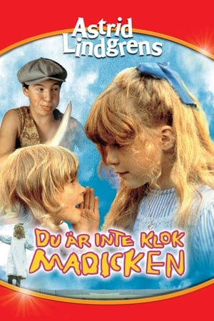 You're Out of Your Mind, Madicken (1979)