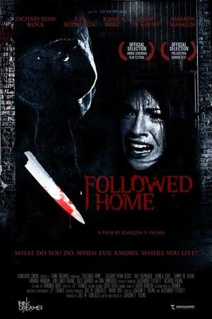 Followed Home 2010