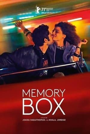 Memory Box 2021