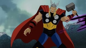 S1-E4: Thor the Mighty