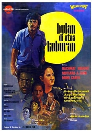 Moon Above the Graveyard (1973)